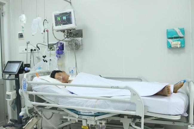 TP.HCM: Bệnh nhân ngộ độc pate Minh Chay được truyền thuốc giải 8.000 USD - Ảnh 2.