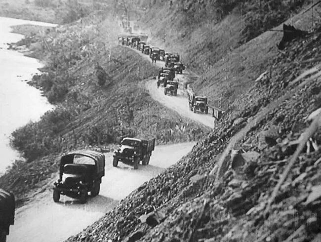 Đường mòn Hồ Chí Minh: Kỳ quan tuyệt vời trong chiến tranh Việt Nam - Ảnh 2.