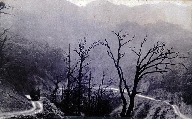 Đường mòn Hồ Chí Minh: Kỳ quan tuyệt vời trong chiến tranh Việt Nam - Ảnh 3.