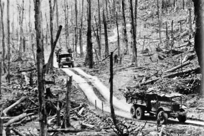 Đường mòn Hồ Chí Minh: Kỳ quan tuyệt vời trong chiến tranh Việt Nam - Ảnh 4.