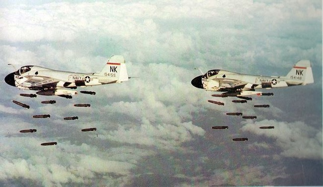 Đường mòn Hồ Chí Minh: Kỳ quan tuyệt vời trong chiến tranh Việt Nam - Ảnh 5.