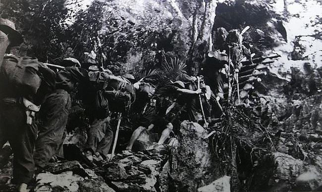 Đường mòn Hồ Chí Minh: Kỳ quan tuyệt vời trong chiến tranh Việt Nam - Ảnh 7.