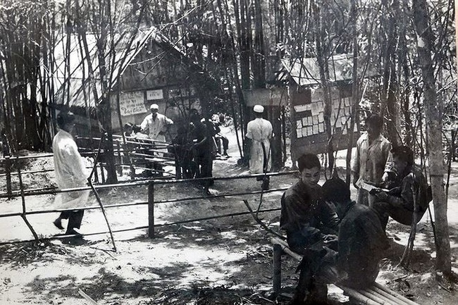 Đường mòn Hồ Chí Minh: Kỳ quan tuyệt vời trong chiến tranh Việt Nam - Ảnh 9.