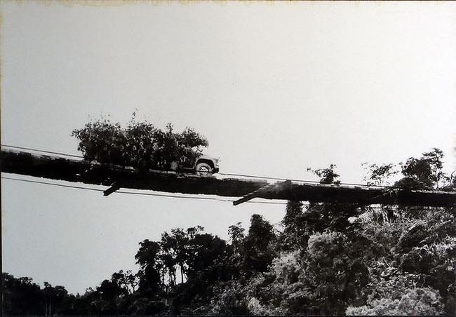 Đường mòn Hồ Chí Minh: Kỳ quan tuyệt vời trong chiến tranh Việt Nam - Ảnh 10.
