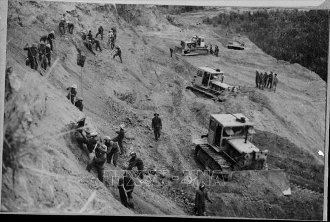 Đường mòn Hồ Chí Minh: Kỳ quan tuyệt vời trong chiến tranh Việt Nam - Ảnh 14.