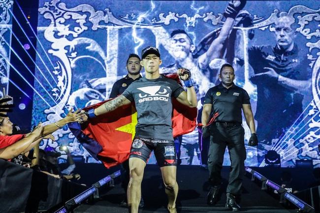 """6 võ sĩ gốc Việt tại ONE Championship: Làm rạng danh """"con rồng cháu tiên"""" - Ảnh 2."""