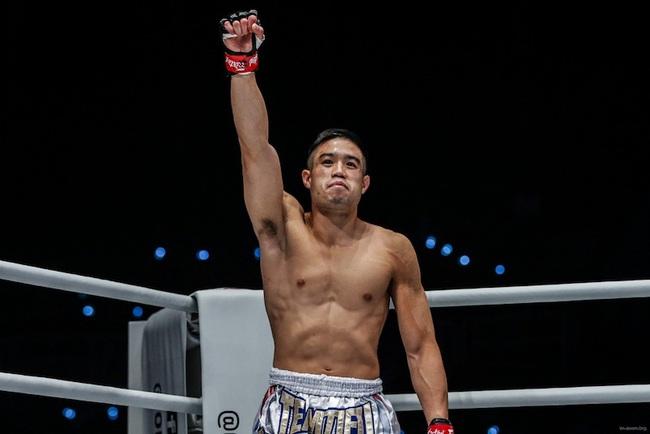"""6 võ sĩ gốc Việt tại ONE Championship: Làm rạng danh """"con rồng cháu tiên"""" - Ảnh 4."""