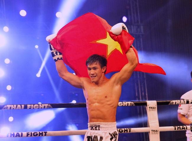 """6 võ sĩ gốc Việt tại ONE Championship: Làm rạng danh """"con rồng cháu tiên"""" - Ảnh 5."""