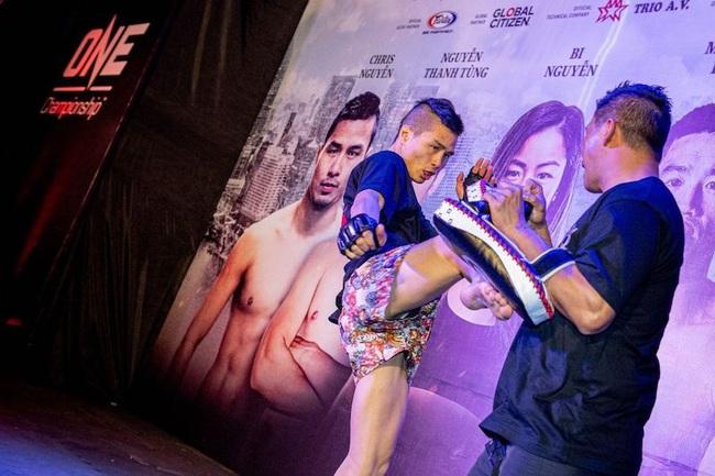 """6 võ sĩ gốc Việt tại ONE Championship: Làm rạng danh """"con rồng cháu tiên"""" - Ảnh 7."""