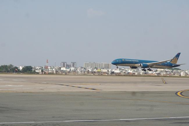 Khánh thành đường băng hơn 2.000 tỷ đồng tại sân bay Quốc tế Tân Sơn Nhất - Ảnh 6.