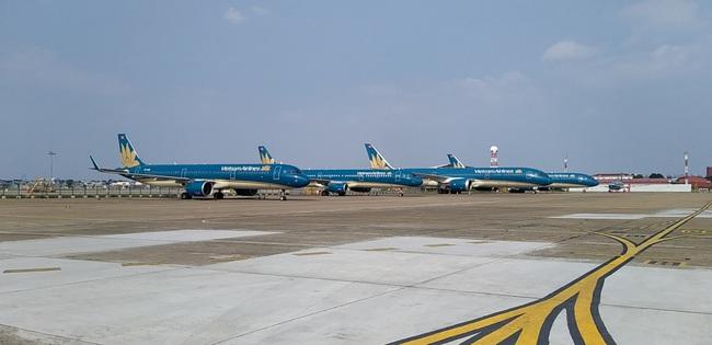 Khánh thành đường băng hơn 2.000 tỷ đồng tại sân bay Quốc tế Tân Sơn Nhất - Ảnh 1.
