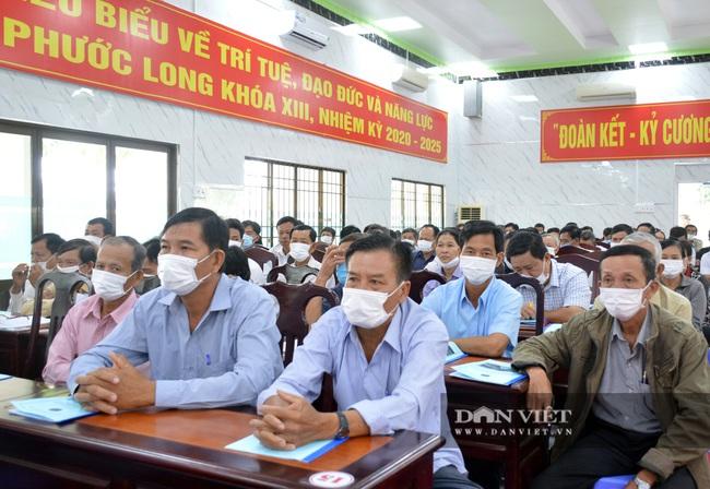Kỹ sư Hồ Quang Cua: Cần xử lý nghiêm việc lấy lúa lương thực làm giống - Ảnh 1.