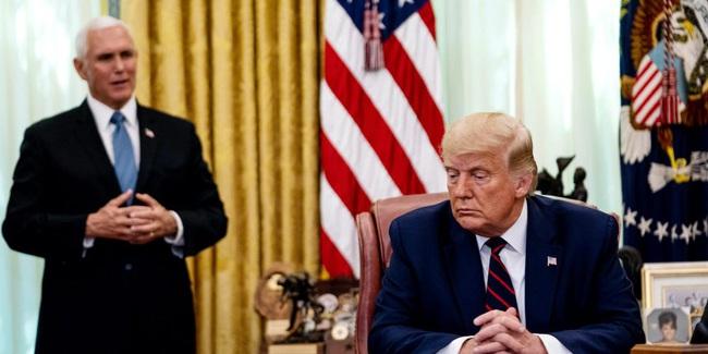 Đảng Dân chủ phải hoãn kế hoạch luận tội Trump vài tháng vì lý do này - Ảnh 1.
