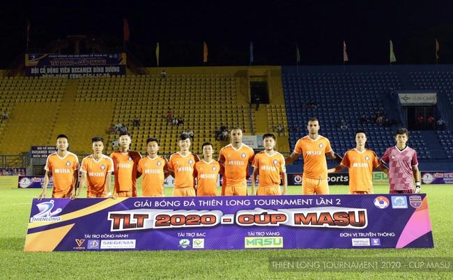 SHB Đà Nẵng: Đội hình trong mơ sẵn sàng chinh phục V.League 2021 - Ảnh 1.