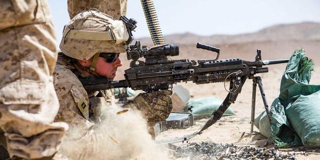 """Chế tạo kém, Mỹ """"lý luận"""" binh lính không cần dùng đến súng tự động - Ảnh 1."""