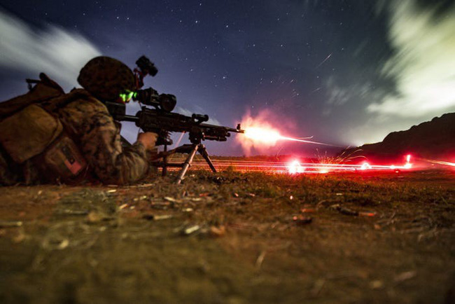 """Chế tạo kém, Mỹ """"lý luận"""" binh lính không cần dùng đến súng tự động - Ảnh 2."""