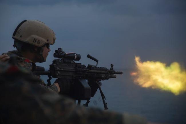 """Chế tạo kém, Mỹ """"lý luận"""" binh lính không cần dùng đến súng tự động - Ảnh 3."""