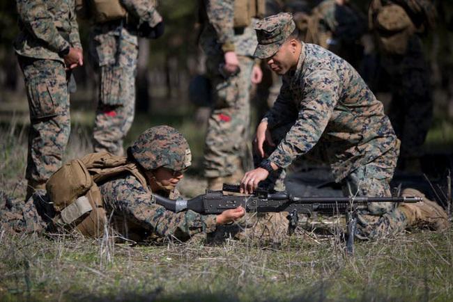 """Chế tạo kém, Mỹ """"lý luận"""" binh lính không cần dùng đến súng tự động - Ảnh 4."""