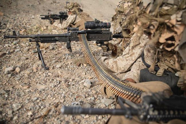 """Chế tạo kém, Mỹ """"lý luận"""" binh lính không cần dùng đến súng tự động - Ảnh 5."""