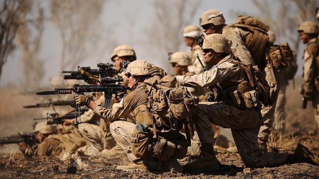 """Chế tạo kém, Mỹ """"lý luận"""" binh lính không cần dùng đến súng tự động - Ảnh 6."""