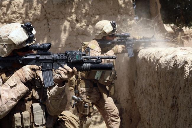 """Chế tạo kém, Mỹ """"lý luận"""" binh lính không cần dùng đến súng tự động - Ảnh 7."""