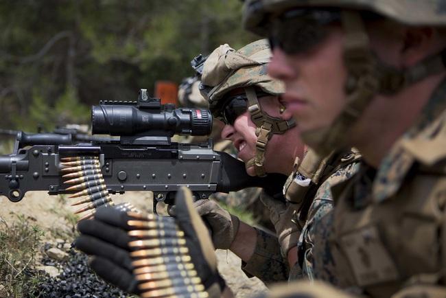 """Chế tạo kém, Mỹ """"lý luận"""" binh lính không cần dùng đến súng tự động - Ảnh 10."""