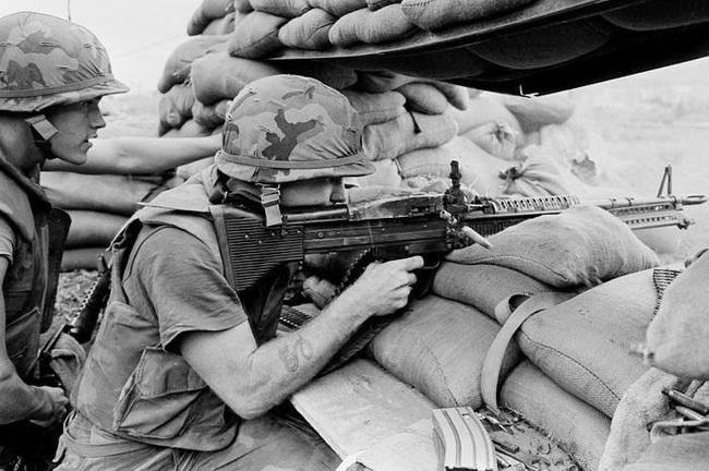 """Ngày """"đẫm máu"""" nhất của lính Mỹ từ sau chiến tranh Việt Nam - Ảnh 2."""