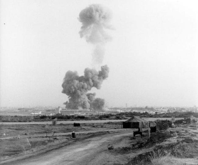 """Ngày """"đẫm máu"""" nhất của lính Mỹ từ sau chiến tranh Việt Nam - Ảnh 3."""