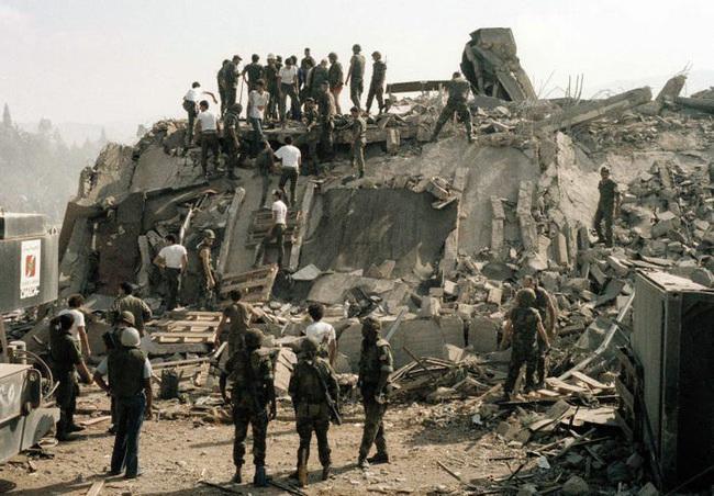 """Ngày """"đẫm máu"""" nhất của lính Mỹ từ sau chiến tranh Việt Nam - Ảnh 4."""