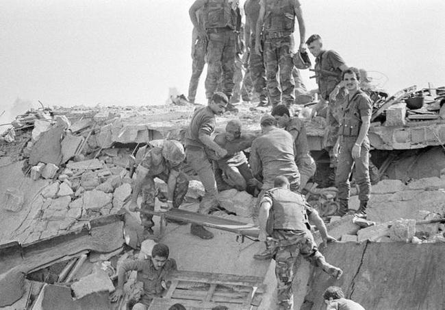 """Ngày """"đẫm máu"""" nhất của lính Mỹ từ sau chiến tranh Việt Nam - Ảnh 5."""