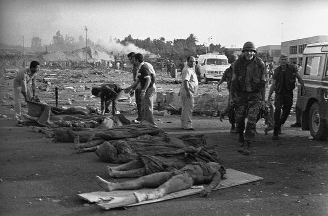 """Ngày """"đẫm máu"""" nhất của lính Mỹ từ sau chiến tranh Việt Nam - Ảnh 6."""