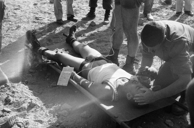 """Ngày """"đẫm máu"""" nhất của lính Mỹ từ sau chiến tranh Việt Nam - Ảnh 7."""