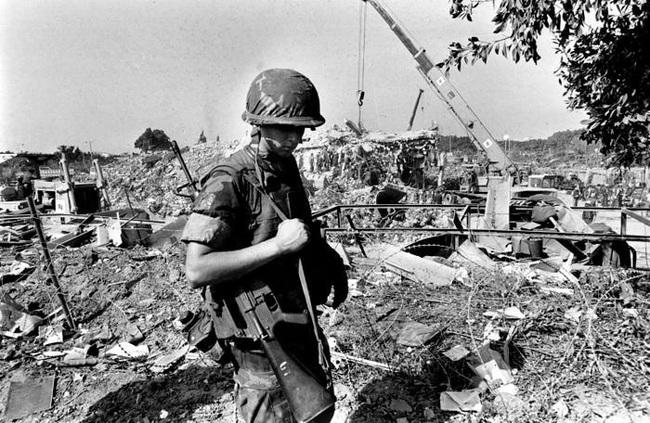 """Ngày """"đẫm máu"""" nhất của lính Mỹ từ sau chiến tranh Việt Nam - Ảnh 9."""