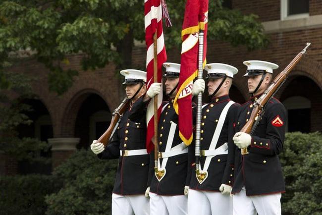 """Ngày """"đẫm máu"""" nhất của lính Mỹ từ sau chiến tranh Việt Nam - Ảnh 11."""