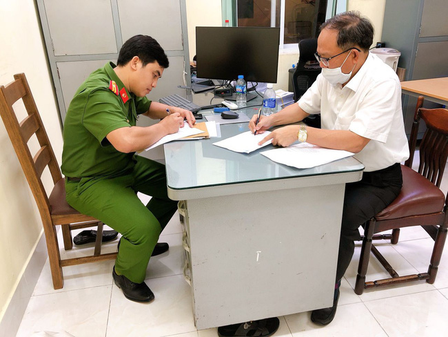 Trả hồ sơ điều tra bổ sung vụ Tất Thành Cang, nguyên Phó bí thư thường trực Thành uỷ TPHCM - Ảnh 1.