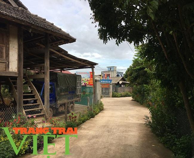Sơn La: Mường Sang đủ điều kiện cán đích nông thôn mới nâng cao - Ảnh 1.