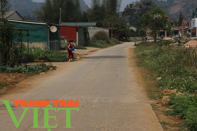 Sơn La: Mường Sang đủ điều kiện cán đích nông thôn mới nâng cao - Ảnh 4.