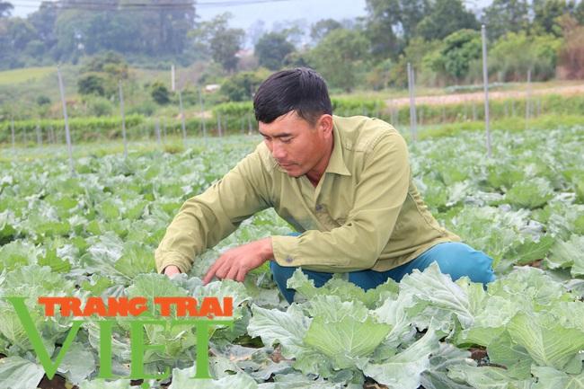 Sơn La: Mường Sang đủ điều kiện cán đích nông thôn mới nâng cao - Ảnh 5.