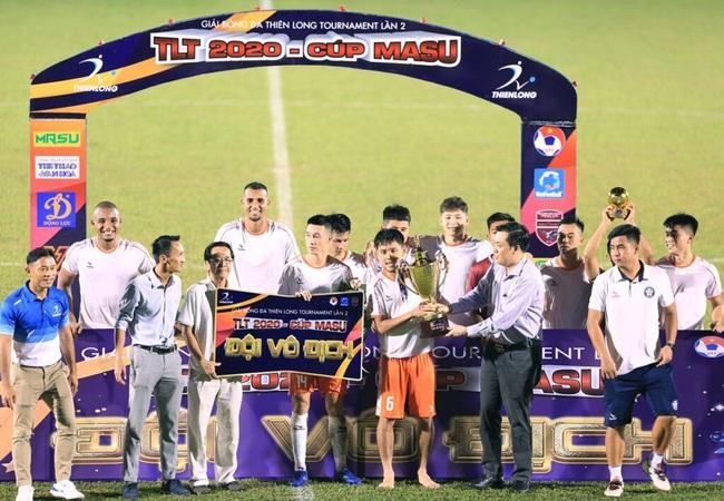 SHB Đà Nẵng: Đội hình trong mơ sẵn sàng chinh phục V.League 2021 - Ảnh 3.