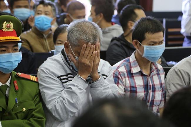 Hoãn phiên tòa xét xử đại gia Trịnh Sướng cùng đồng phạm - Ảnh 1.