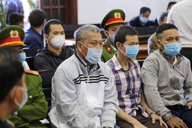 Hoãn phiên tòa xét xử đại gia Trịnh Sướng cùng đồng phạm - Ảnh 2.