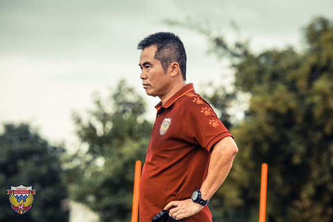Hồng Lĩnh Hà Tĩnh: Ngân sách 65 tỷ và mục tiêu Top 5 V.League  - Ảnh 3.