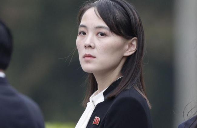 """Em gái Kim Jong Un """"nổi đóa"""" với Hàn Quốc vì gián điệp Bình Nhưỡng - Ảnh 1."""