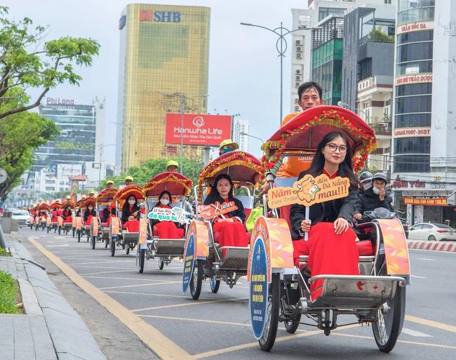 """Đà Nẵng: Không để du lịch """"đứng bánh"""" trong năm 2021 - Ảnh 3."""