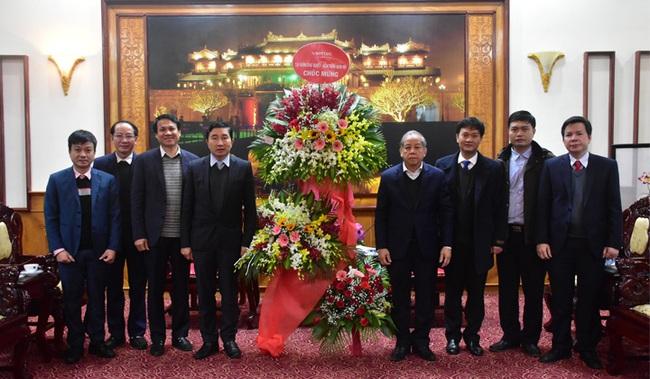 Thừa Thiên Huế xây dựng Hue-S thành mạng xã hội  - Ảnh 2.