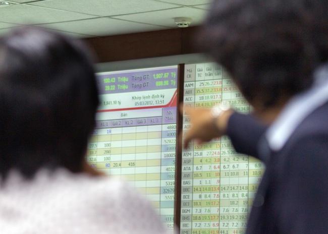 Chứng khoán: Ngưỡng tâm tâm lý 1.200 điểm và nỗi lo thị trường điều chỉnh - Ảnh 1.