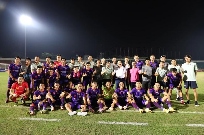 Sài Gòn FC làm điều đặc biệt với 4 ngoại binh châu Á tại V.League 2021  - Ảnh 1.