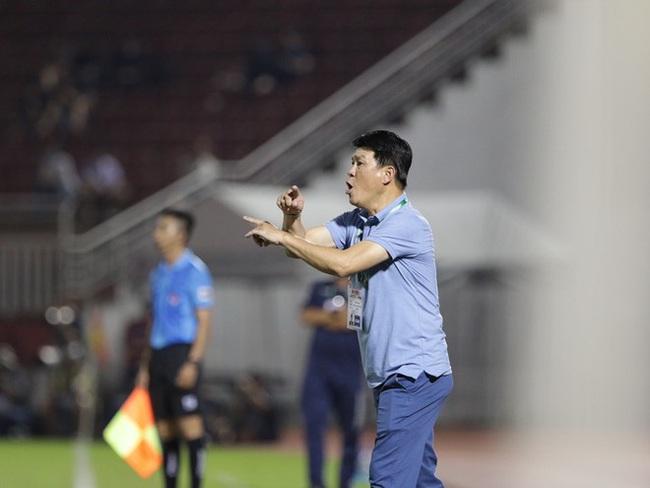Tiền vệ hot boy Nhật Bản bị HLV Sài Gòn FC xử phũ - Ảnh 2.