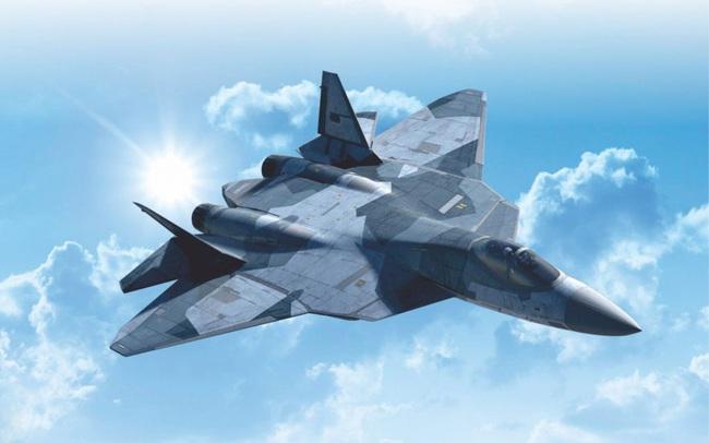 """Su-57 của Nga bị """"dìm hàng"""" liên tiếp, chưa xứng tiêm kích thế hệ 5 - Ảnh 1."""