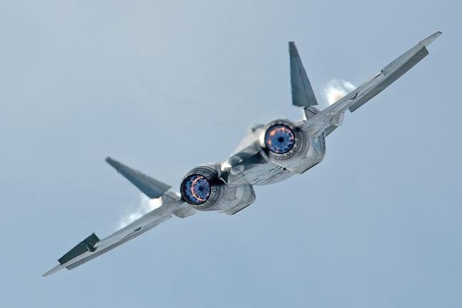 """Su-57 của Nga bị """"dìm hàng"""" liên tiếp, chưa xứng tiêm kích thế hệ 5 - Ảnh 3."""